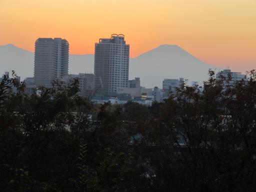 20111211・浅間山17