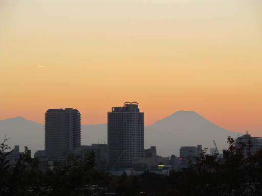20111211・浅間山20