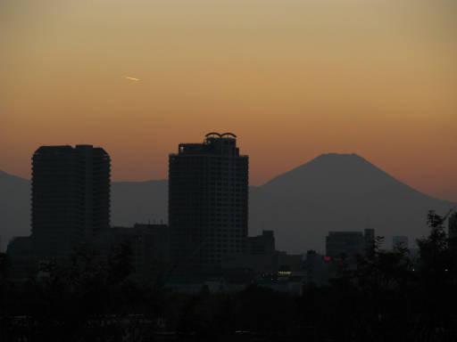 20111211・浅間山22
