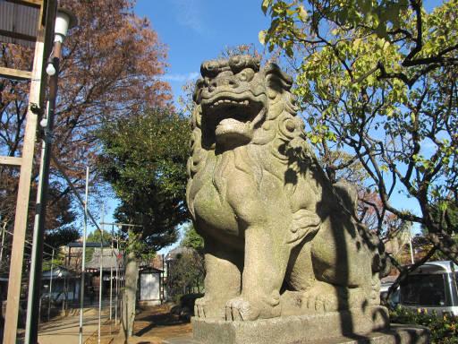 20111218・中野めぐり3-05