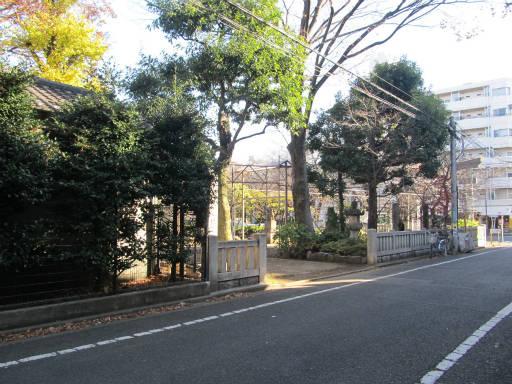 20111218・中野めぐり3-02