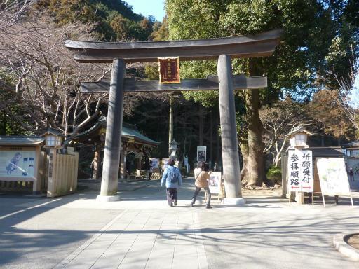 20120114・高麗神社02-3