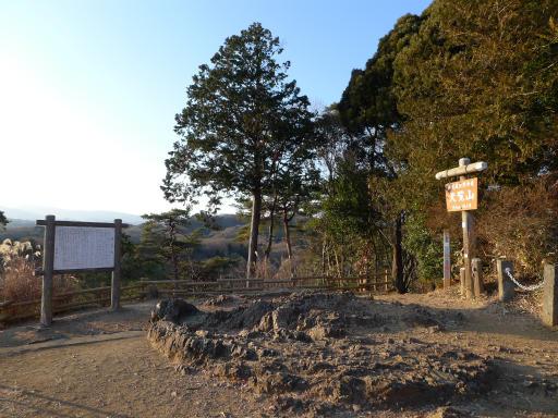 20120114・天覧山19-1