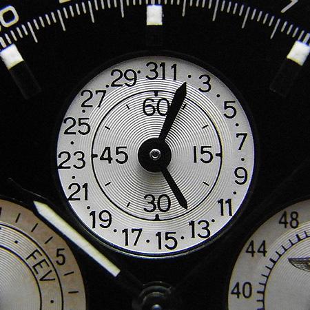 BREITLING Navitimer 1461/52  ブライトリング ナビタイマー 1461/52 世界1000本限定 リミテッドエディション  12時位置インダイアル