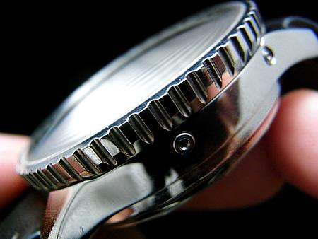 BREITLING Navitimer 1461/52  ブライトリング ナビタイマー 1461/52 世界1000本限定 リミテッドエディション  調節ボタン2