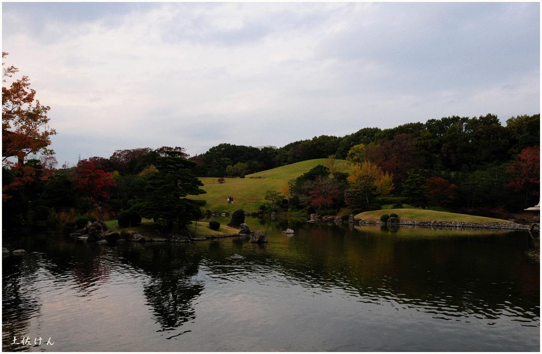 万博記念公園6