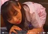 激カワナースが眠れない患者にフェラで安らかに眠ってもらう!